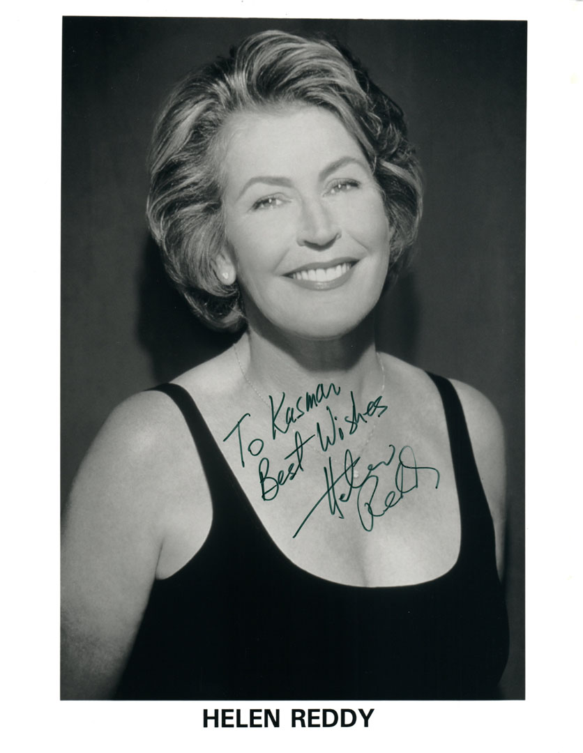 helen reddy - photo #10
